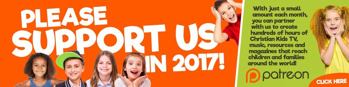 Support Allstars Kids Club on www.patreon.com